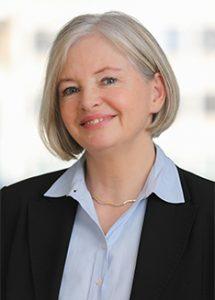 Dr Annette Kock-Schwarz